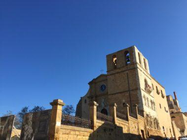 Agrigento---Cattedrale di San Gerlando