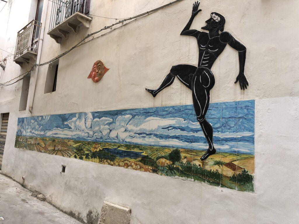 Visitare Mazara: il centro storico