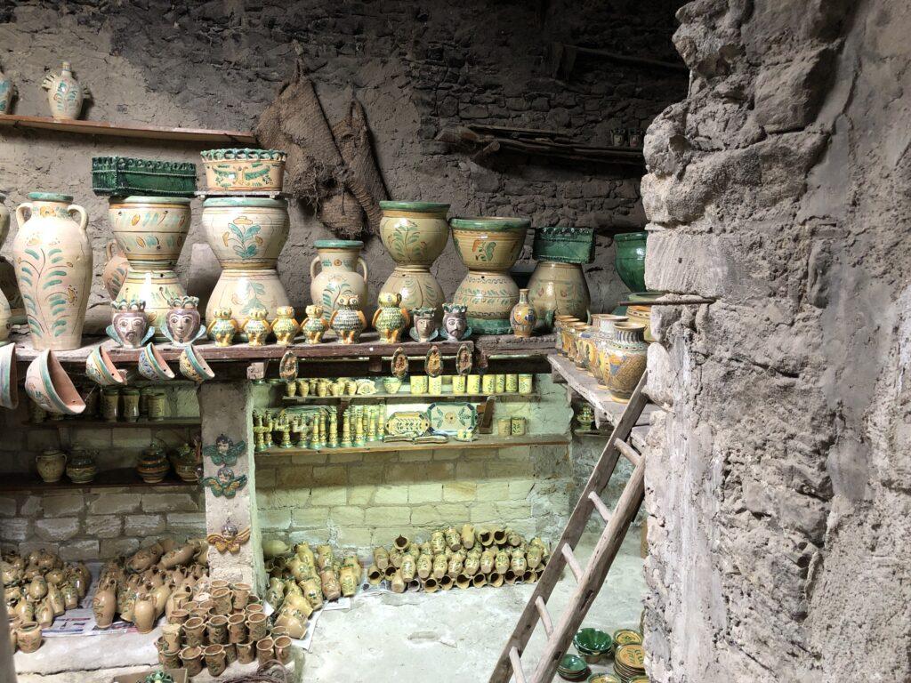 Le ceramiche di Burgio 17
