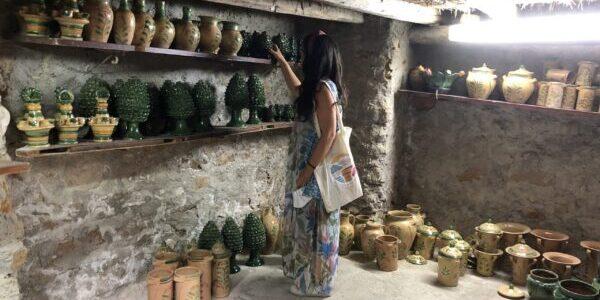 Le ceramiche di Burgio 18